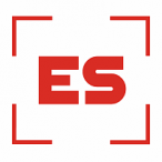 Infrapanely ES-systems logo