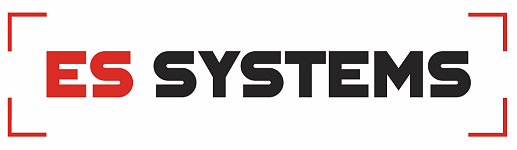 infrapanely ES SYSTEMS - logo